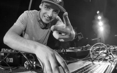 DJ LUCKY BOY
