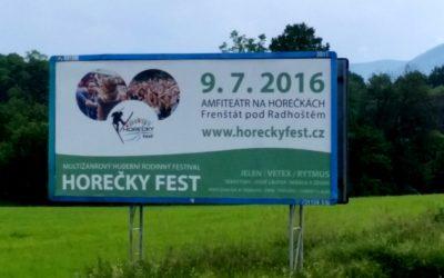 Zbrusu nové festivalové billboardy