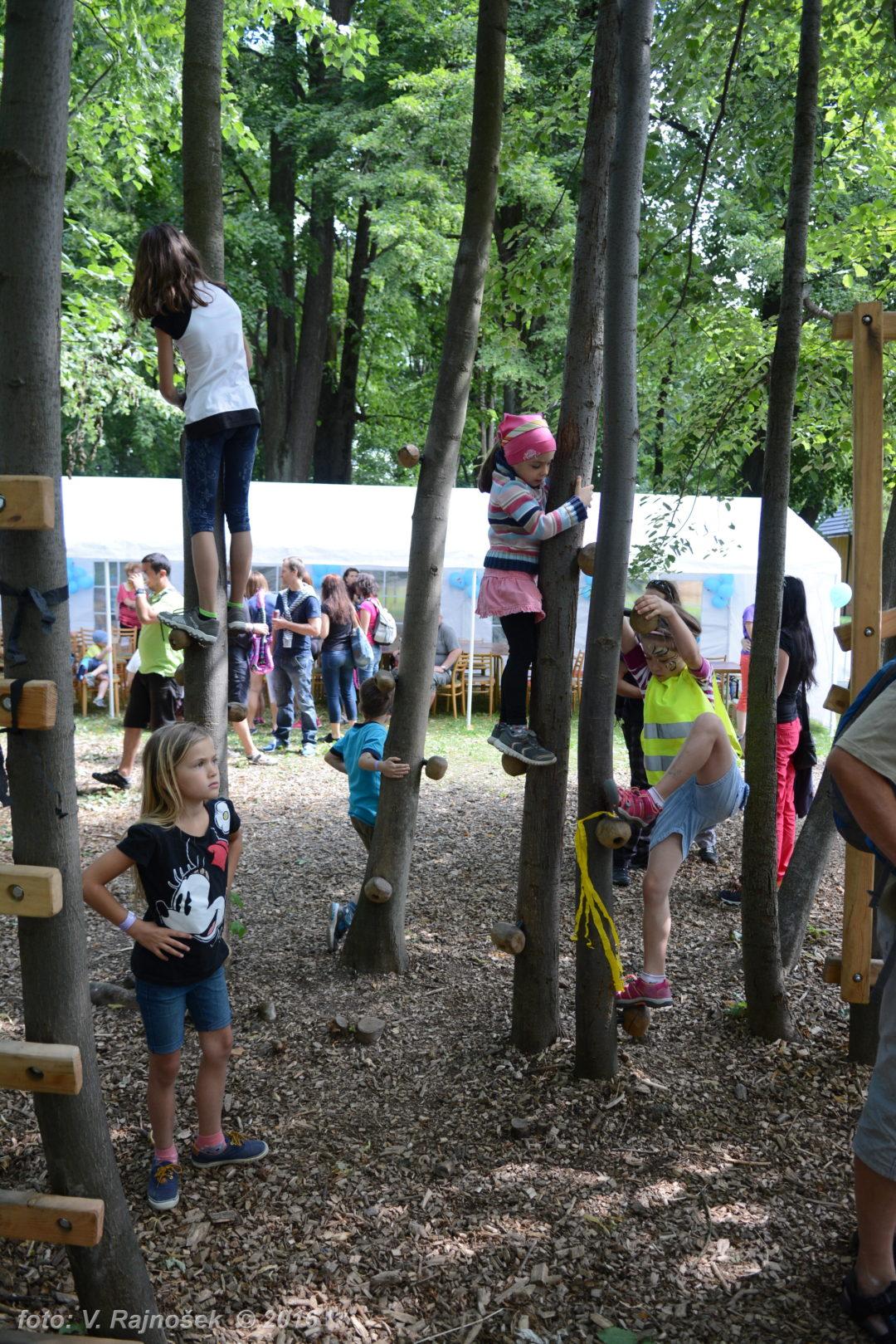 Festivalová školka