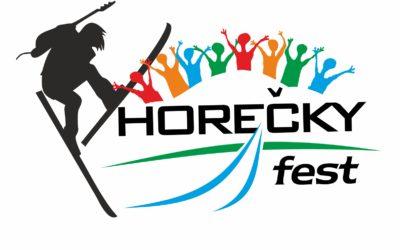 1. června spouštíme předprodej lupenů na Horečky fest 2017!