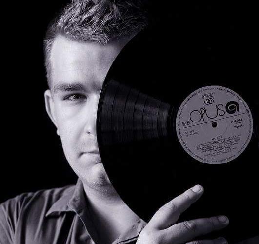 DJ Berry