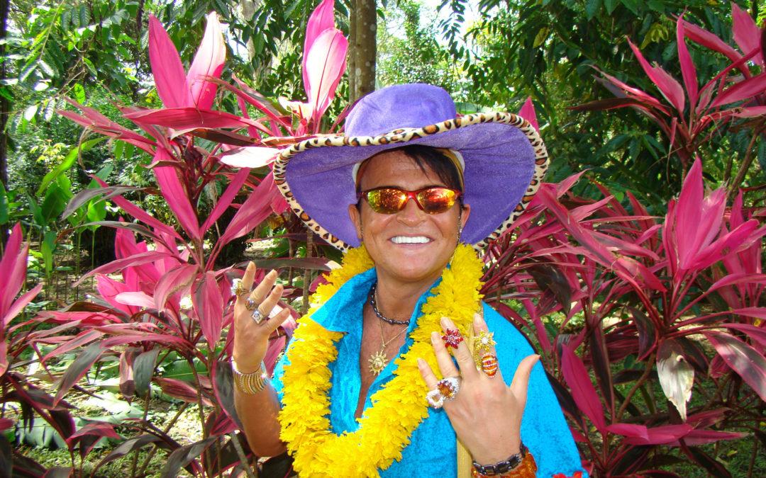 Daniel Nekonečný vás zve na exotický karneval rozkoše