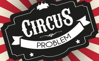 Circus Problem a jejich pozvánka na festival