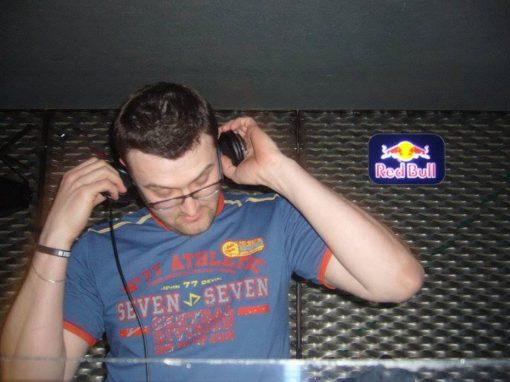 DJ Ruďas