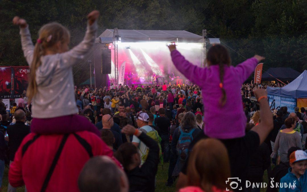 Horečky fest 2019 nabídne skvělý program pro všechny generace
